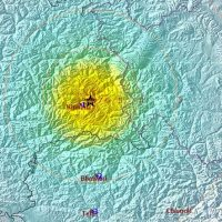 Earthquake of magnitute 4.1 hits Himachal Pradesh's Kinnaur
