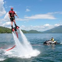 High Court Bans Water Sports In Uttarakhand