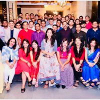 BWBS, BWGS Organize 2nd Alumni Meet in Noida