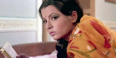 Veteran Actress Rita Bhaduri Dies