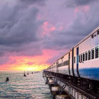 Shri Ramayana Express For Devotees Of Shri Ram To Be Flagged Off In November