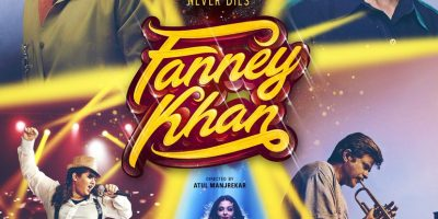 Fanney Khan's New Song Hits Screen After Edits