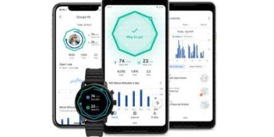 Google Adds New Features to Fitness App