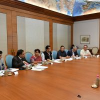 PM reviews preparations for launch of Health Assurance programme