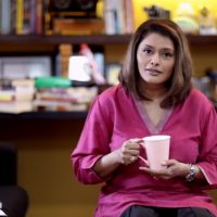 Pallavi Joshi does for BJP what its army of spokespersons and ministers couldn't do