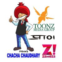 Kids' Favorite Comic Character 'Chacha Chaudhary' Comes Alive in Animation