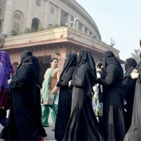 Cabinet Approves Triple talaq Ordinance: The provisions Are