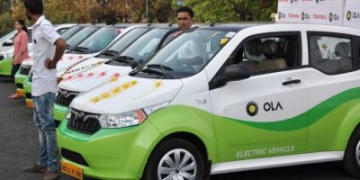 Ola Rolls Out New Monitoring System for Safer Rides