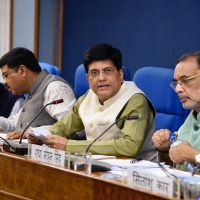 CCEA approves electrification of remaining unelectrified broad gauge routes of Railways