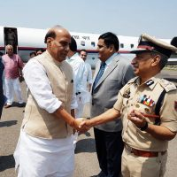 J&K DGP SP Vaid transferred, Dilbagh Singh Gets Additional Charge