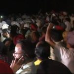 At least 50 dead as train runs over Dussehra revellers in Amritsar, Punjab