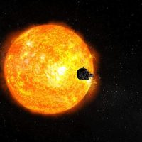 NASA's Parker Solar Probe Breaks Record, Becomes Closest Spacecraft to Sun