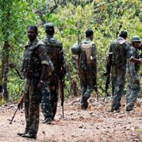 DD News cameraman and two security personnel killed in Naxal attack in Chhattisgarh