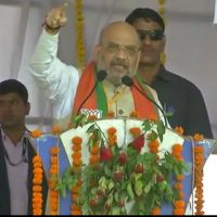 Amit Shah: BJP will identify, drive out infiltrators