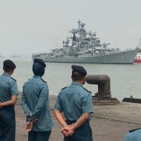 INS Rana of Indian Navy to participate in bilateral navy exercise with Indonesian Navy