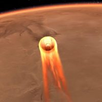 NASA InSight Team on Course for Mars Touchdown