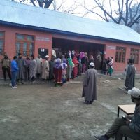 J&K: Over all 71.1 % polling witnessed in 2nd phase of 9 phase Panchayat Elections