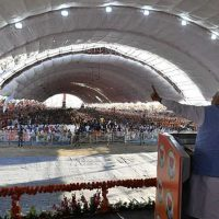 PM Modi accuses Congress of threatening SC judges to delay Ayodhya temple case