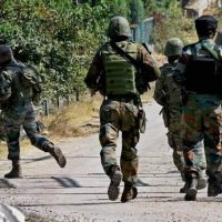 Security forces kill Pulwama attack mastermind in Tral