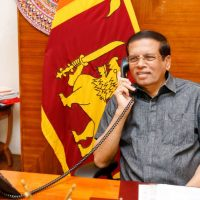 Sri Lanka: President dissolves parliament; Ousted PM Wickresmsinghe's UNP to challenge decision in SC