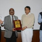 Civil Aviation Minister Suresh Prabhu launches AirSewa 2.0 For grievance solutions