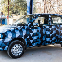 Hyderabad-based firm to launch retrofitted cars in India