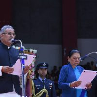 Chhattisgarh CM  Baghel announces Rs. 6100 crore loan waver for farmers within hours after taking oath