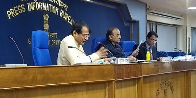 Cabinet approves Rs. 3660 crore National Mission on Interdisciplinary Cyber-Physical Systems