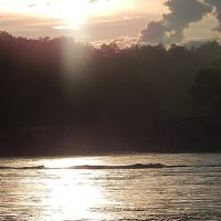 Technology and Financial Innovation to drive the Ganga Cleaning Mission