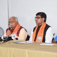 BJP sweeps mayoral elections in Haryana