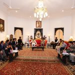 Delegation from Film and Entertainment Industry meets PM