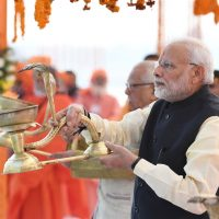 PM Modi: Government committed towards clean Ganga