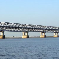 Cabinet approves construction of New 4 – Lane Bridge across river Ganga in Patna