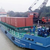 Patna to receive cargo container via Inland Water Transport on Ganga next week