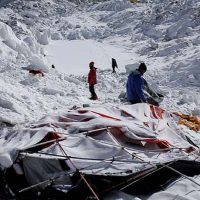 One soldier killed, another injured in an avalanche in Poonch