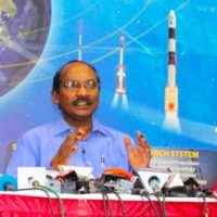India will send three Astronauts to space: ISRO Chairman