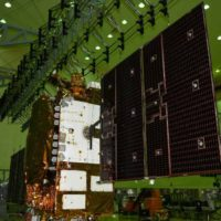 ISRO to launch satellite, provide technology to help MHA in Border Management