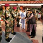 Women to be recruited in military police corps: Defence Minister