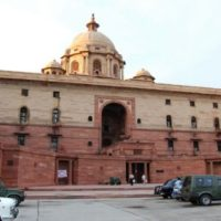 Substantial Reduction in Incidents of Terrorism in the Country: MHA