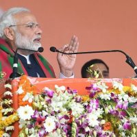 PM Modi to unveil various projects in Maharashtra tomorrow