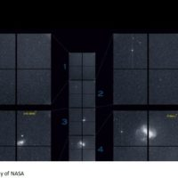 NASA's TESS finds three confirmed exoplanets