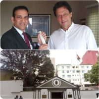 Indian High Commissioner to Pakistan Ajay Bisaria called back for consultation