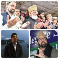 Govt. withdraws security of 18 Kashmiri separatists, 155 politicians and activists