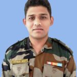 Army Major martyred in an IED explosion along LoC in Rajouri, J&K