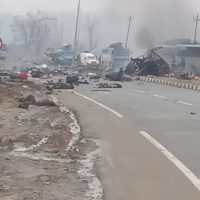 Death Toll in terrorist attack on CRPF convoy in Pulwama rises, 30 jawans martyred