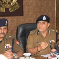 Two JeM terrorists arrested in Deoband, says UP DGP Singh