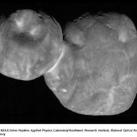 NASA's New Horizons Spacecraft Returns Its Sharpest Views of Ultima Thule