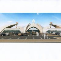 Government approves a State of the Art Passenger Terminal Building for Kartarpur Corridor
