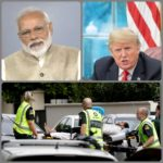 Mass shootings at New Zealand mosques kill 49; PM Modi, US President Trump condemn attack