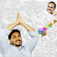 PM Modi Congratulates YS Jaganmohan Reddy for sweeping Andhra Pradesh assembly elections